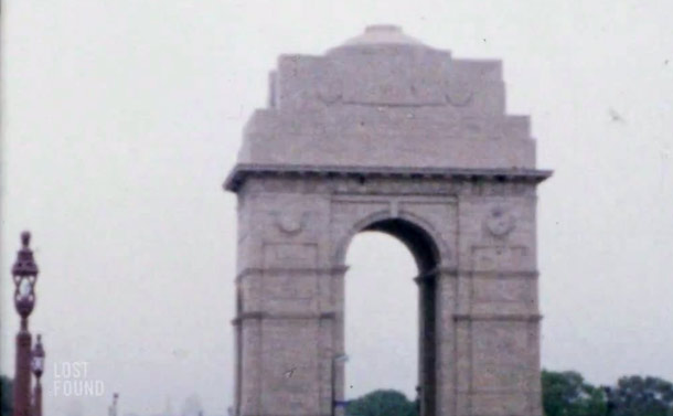 Found Footage – Monuments of India