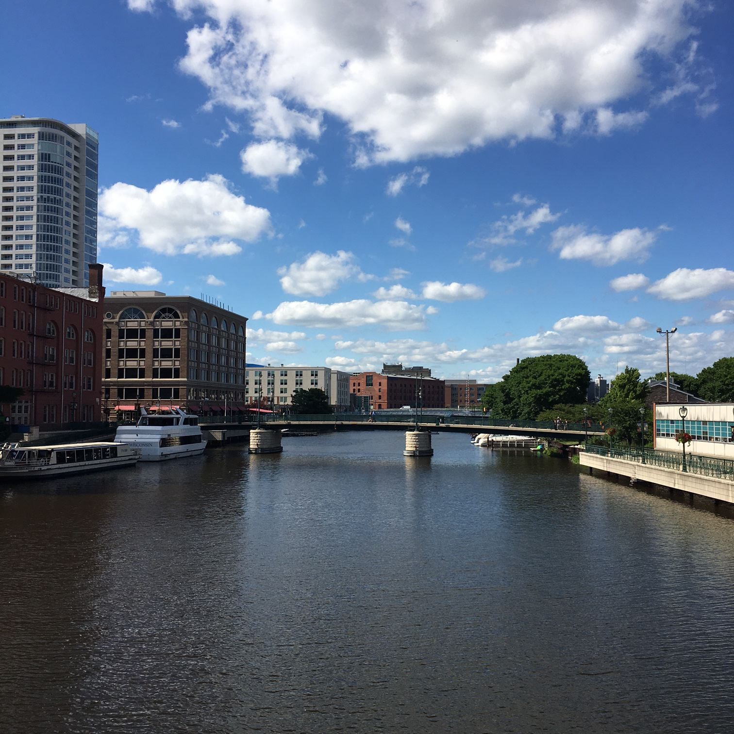 Milwaukee – Great City on a Great Lake