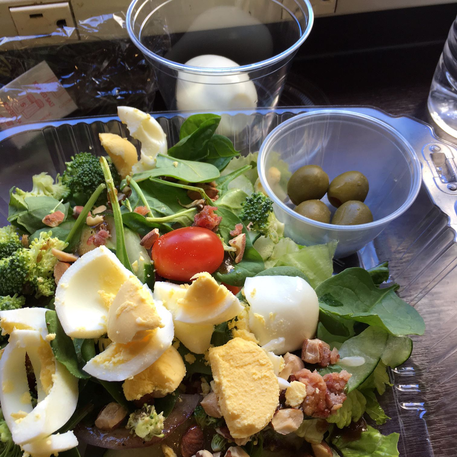 Whole 30 Day 11 – CANKER