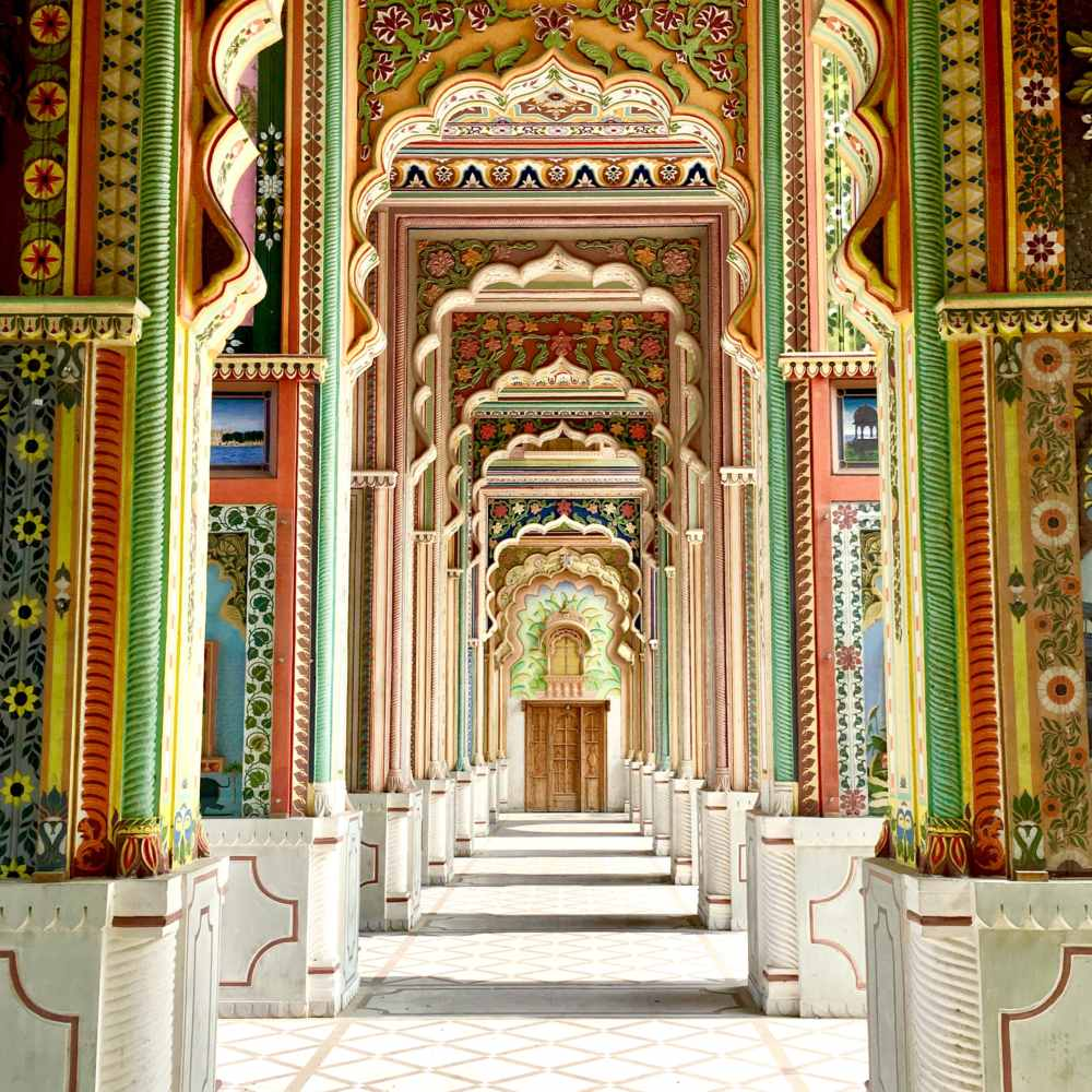 50 Things to do in Jaipur